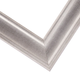 EWD11 Muted Silver Frame