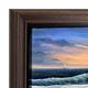 OLCF3 Espresso Frame