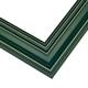CUS5 Green Frame