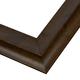 WX543 Walnut Frame