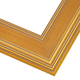 PEM4 Gold Frame