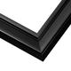 JGM2 Black Lacquer Frame