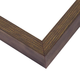 WX537 Dark Oak Frame