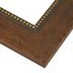 VN8 Distressed Walnut Frame