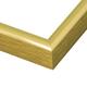 222GLD Shiny Gold Frame