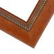 WX570 Brown Rope Frame