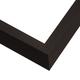 HPM5 Black Walnut Frame