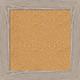 BR5 Sand Cork Bulletin Board