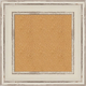 Sandstone Framed Cork Board