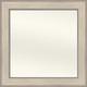 AR15 Silver Whiteboard