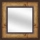 WVL2 Toffee Mirror