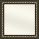 SL6 Black w/ Gold Whiteboard