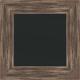 BNM3 Weathered Brown Chalkboard
