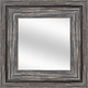 BNP2 Weathered Gray Mirror