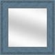 RST6 Barnwood Blue Mirror