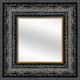 RR4 Black w/ Gold Mirror