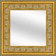 MQ10 Gold Mirror
