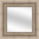 ATS11 Silver Siren Mirror