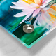 Custom Acrylic Print with Mounting Posts