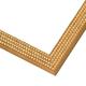 JL1G Gilded Gold Leaf Frame