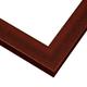 HP3 Red Mahogany Frame