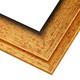 SH11 Burnished Gold Frame