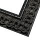 COS5 Antique Black Frame