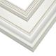 CUL9 White Frame