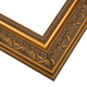 WS8 Gold Frame