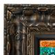 2VSF Gold Frame