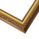 WX603 Gold Frame