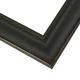 WX605 Espresso w/ Gold Frame