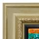 4VSF Gold Frame