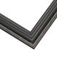 5BK Black Frame
