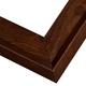 7PLP Chestnut Frame