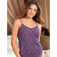 Lace Cami Lined in Silk