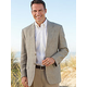 Men's All-Climate Matka Silk Sportcoat