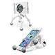 Quadropod + Clamp Tablet & Cell Phone Holder
