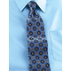 Irvine Park Regular & Long Silk Ties