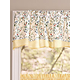 Double Layered Valance