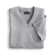John Blair Knit V-Neck Shirt