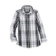 Wrinkle-Free Plaid Shirt by Foxcroft