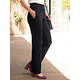 Women's Ponte Slim Knit Pants
