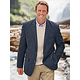 Scandia Woods Denim Sportcoat