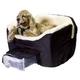 Lookout 2 Pet Car Seat Medium Denim