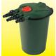 Ani Mate Pressurized UV Bio Pond Filters 2000 GAL