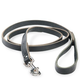 Latigo Dog lead Black 6 x 1