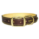 Deer Tan Collar 21 x 3/4 Inch