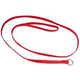 Kennel Lead 5/8 Inch 6 Foot RED