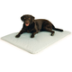 KH Mfg Cool Bed 3 White Cooling Pet Bed 17 x 24 In
